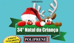 34° Natal da Criança da Poliprene