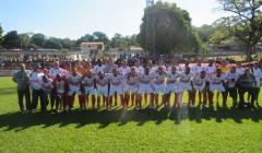 Arena Frimisa recebe 58ª Copa Itatiaia Kaiser